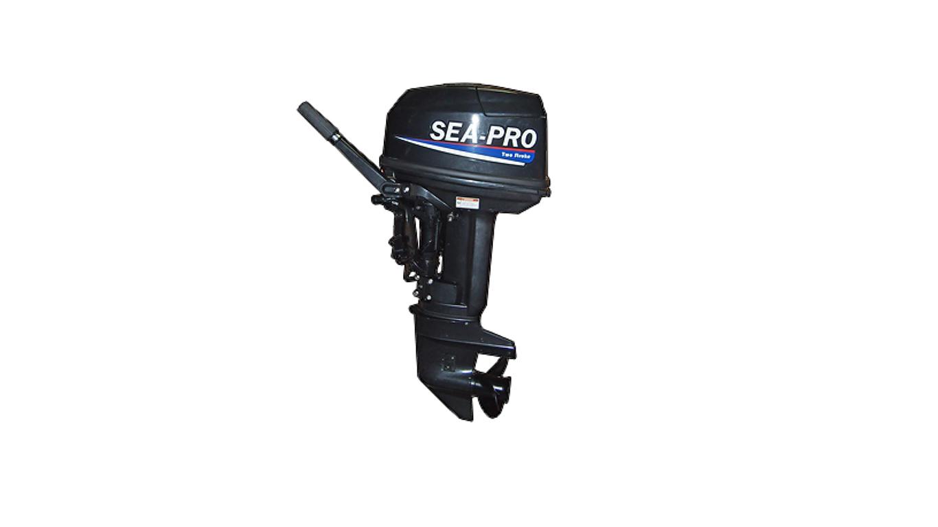 Sea-pro T 25S 25 л.с.