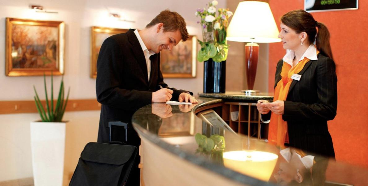 Работа сфера обслуживания в Польше