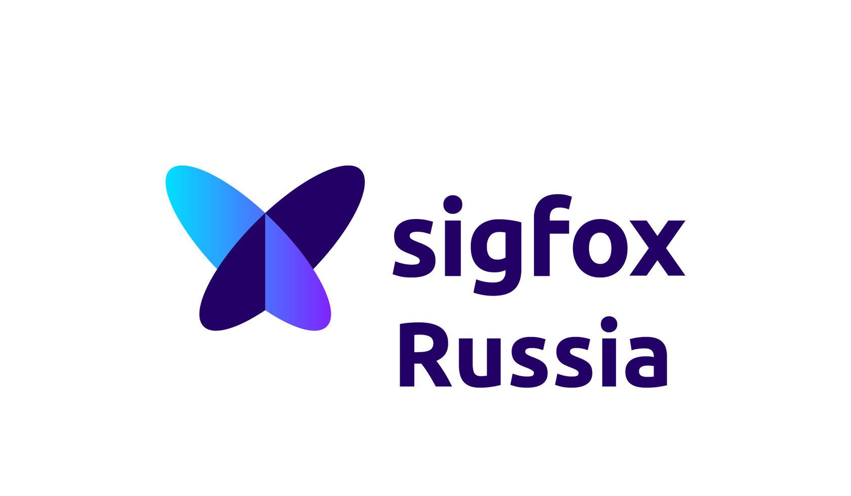 Sigfox Russia