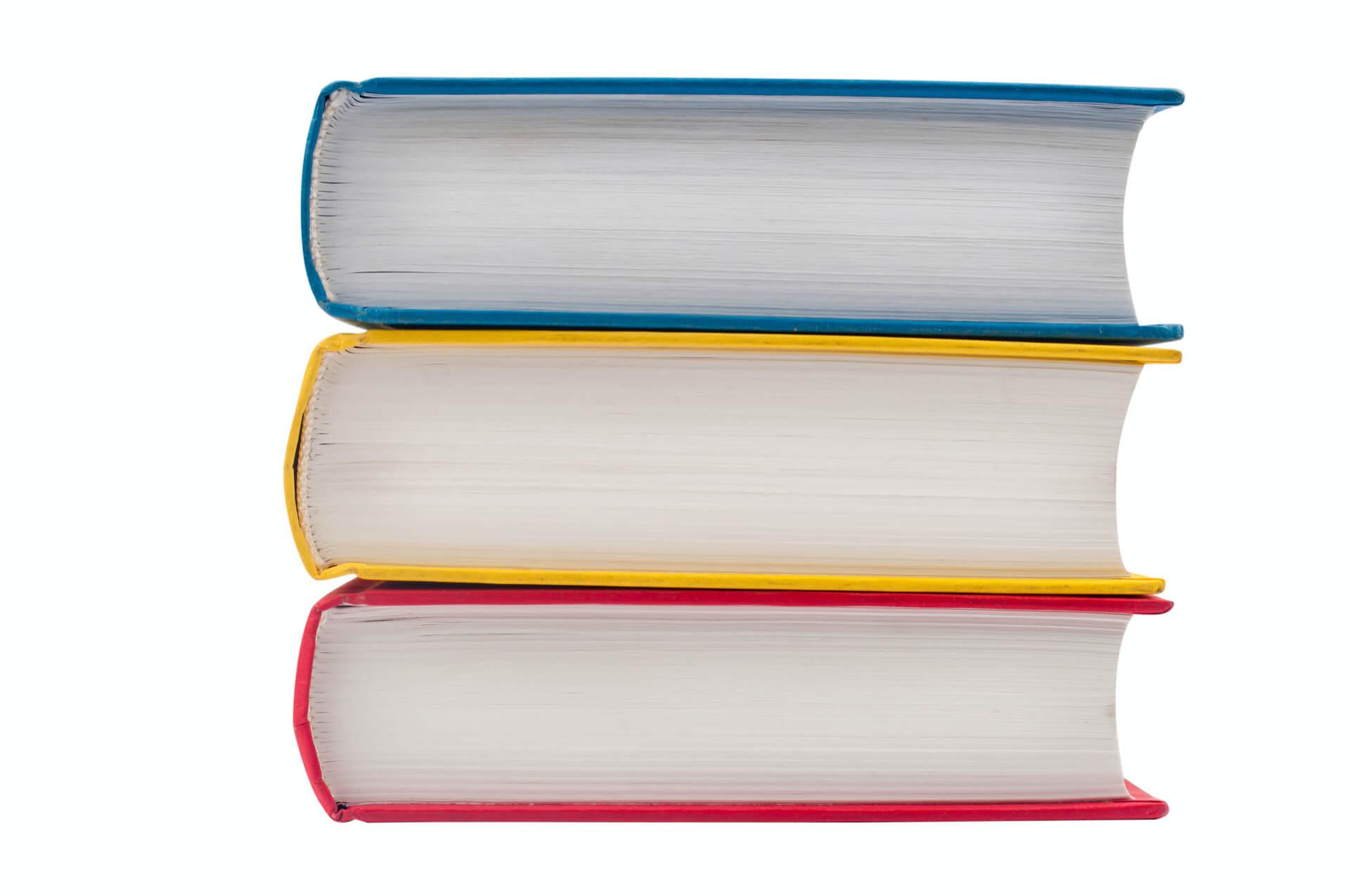 3 подхода к дизайну обложки книги