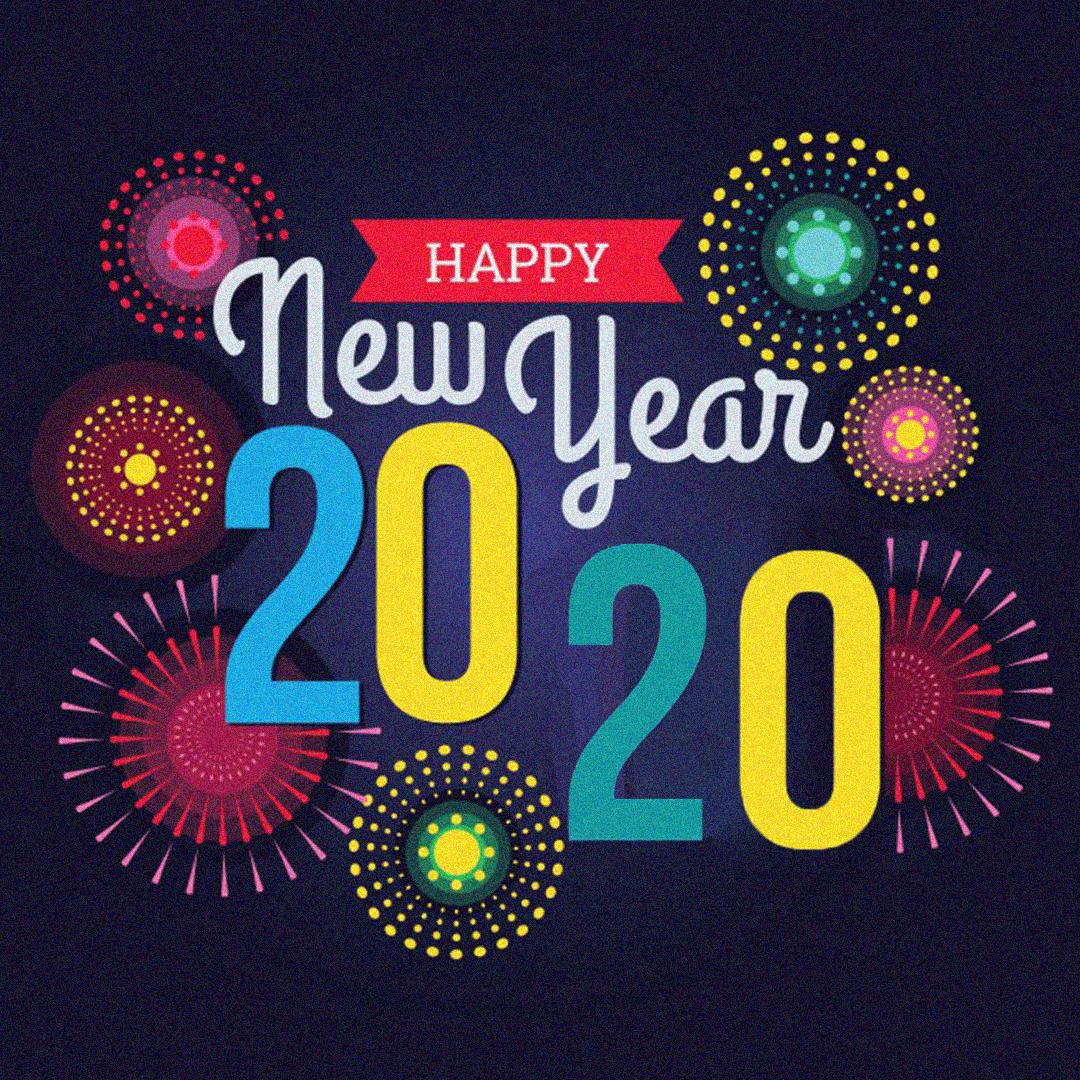 Cornilleau Russia Happy New Year 2020