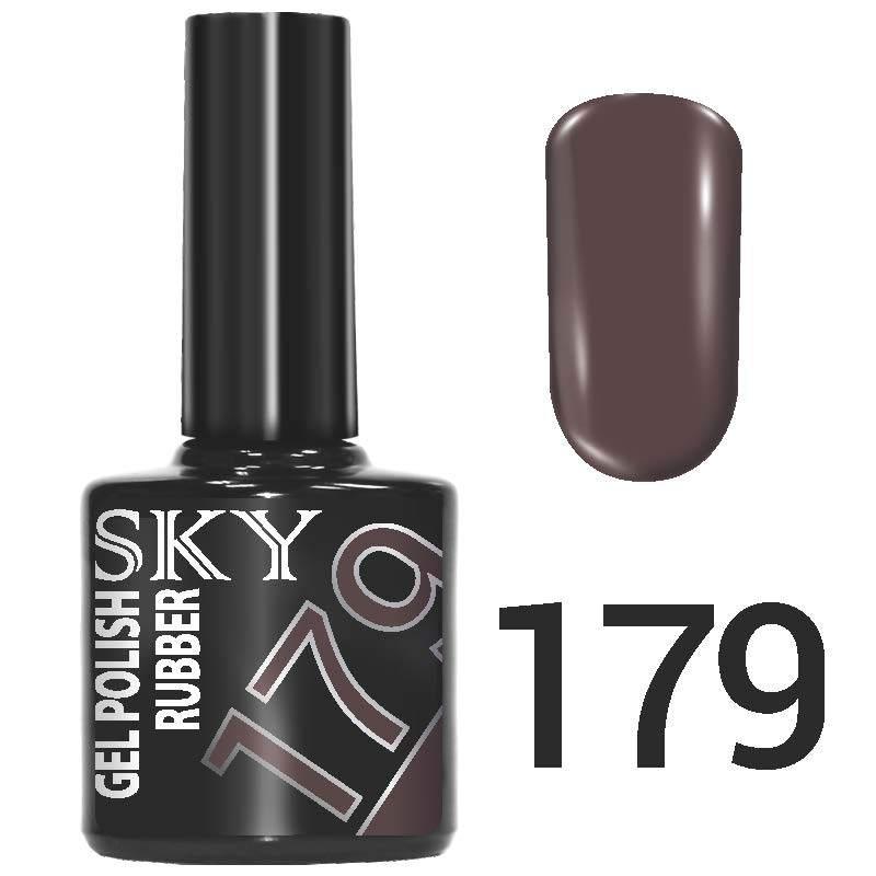 Sky gel №179