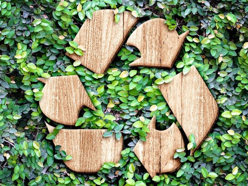 Экологичность бизнеса по продаже поделок из дерева