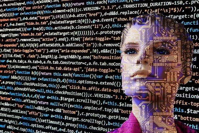 запускает финансовую платформу на основе блокчейна и AI