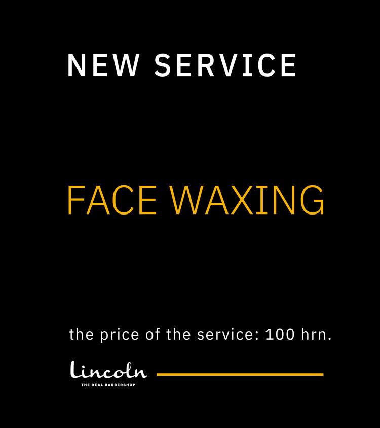 wax hair removal