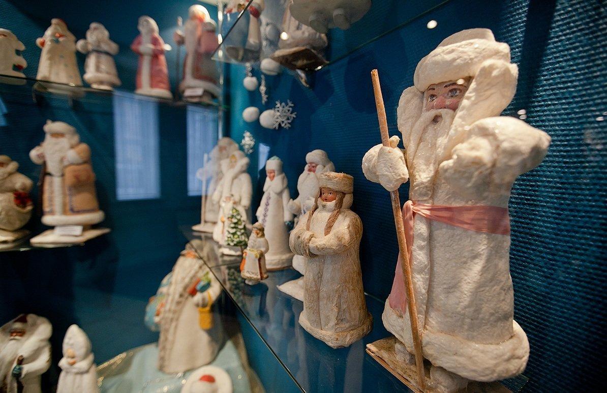Клин фабрика игрушек экскурсия фото