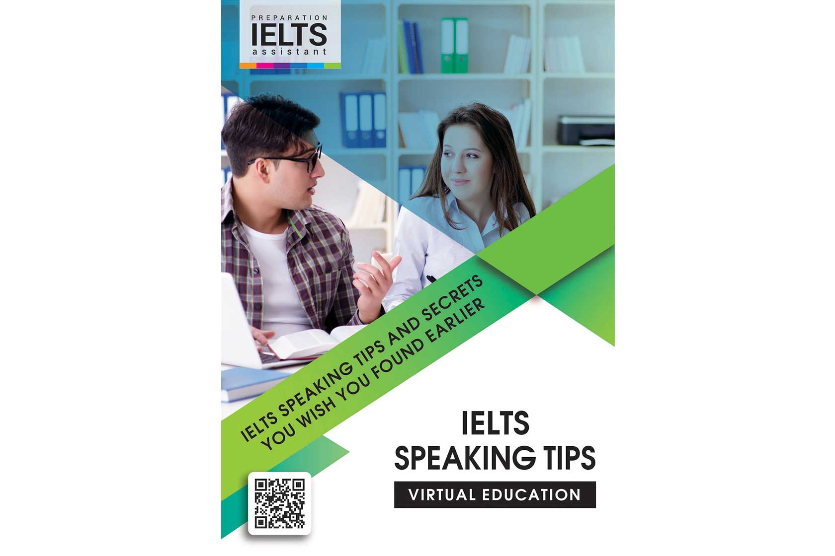 IELTS Preparation Assistant