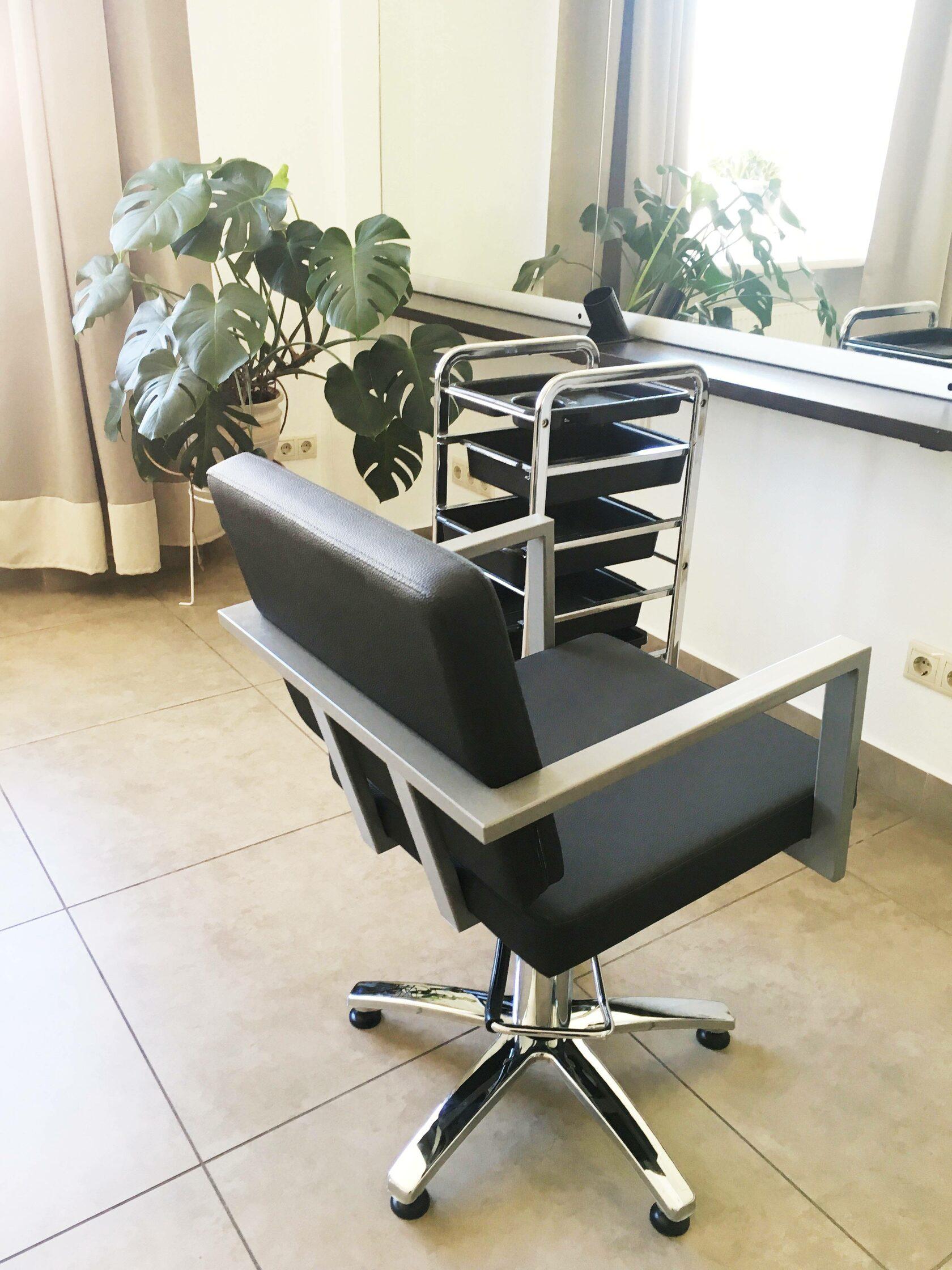 аренда кресла парикмахера