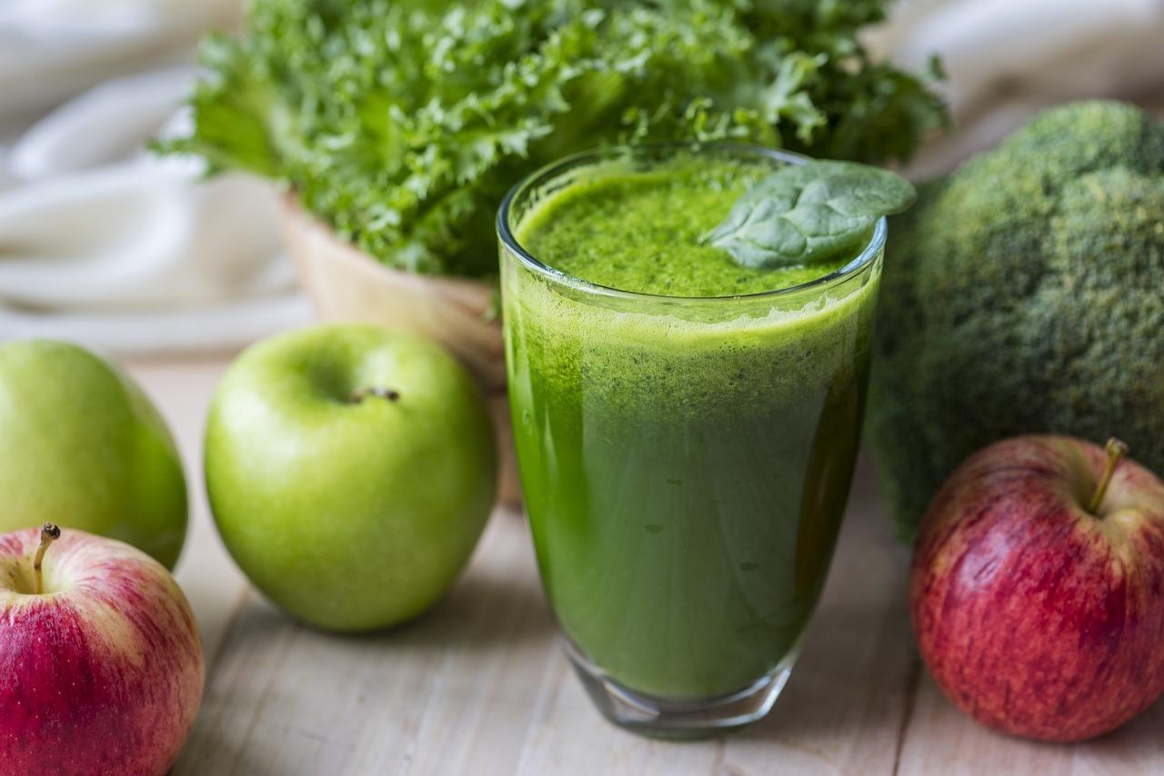 Сок Овощной Диета. 20 лучших соков для похудения