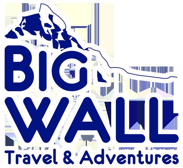 Big Wall. Путешествия & Приключения