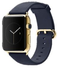 ремонт Apple Watch 2 42 mm в алматы