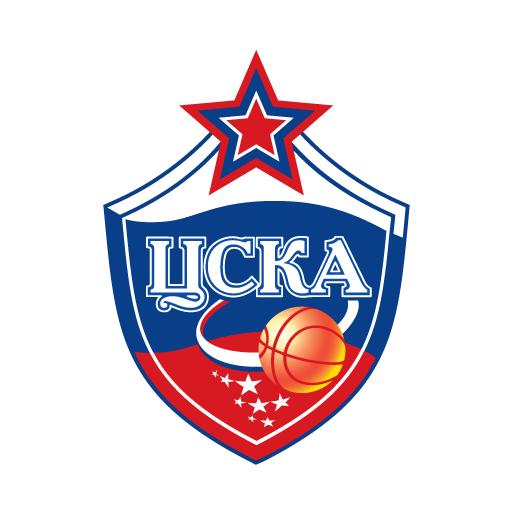Логотип ЦСКА