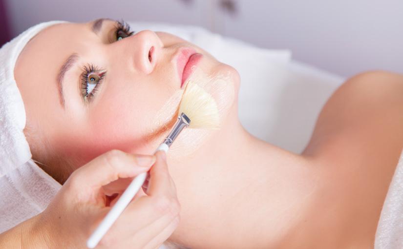 Экранирование волос в салоне красоты в Жулебино