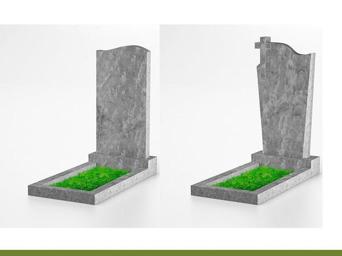 Установка надгробных памятников к Северск гранитные ограды на кладбище нолинск