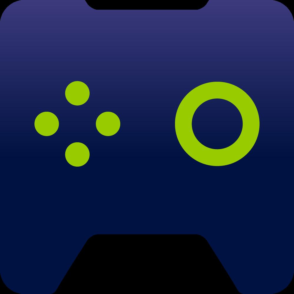 TRIK Gamepad, пульт управления ТРИК
