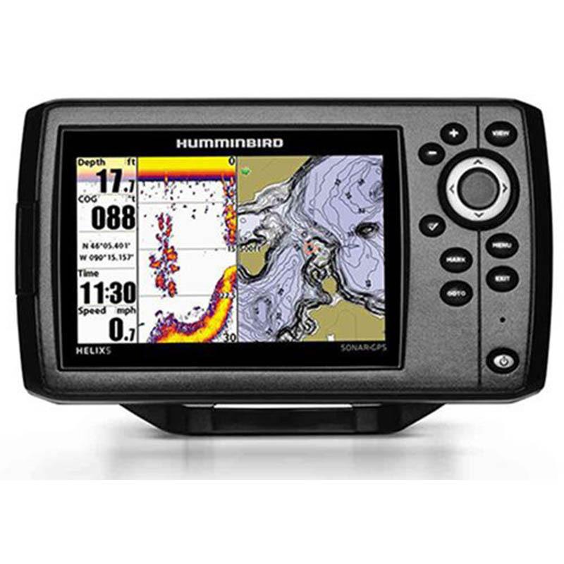 Humminbird Helix 5x Sonar GPS