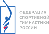 Сайт Федерации спортивной гимнастики России