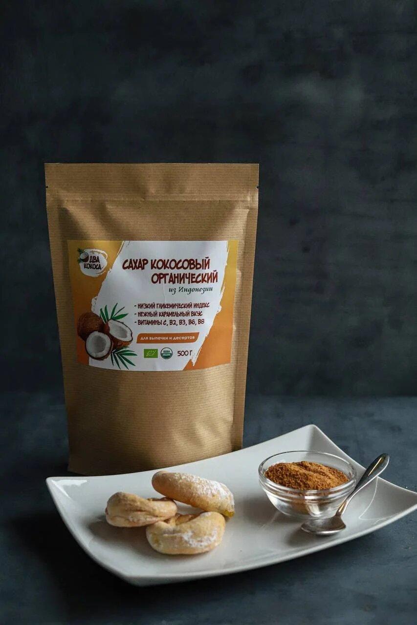 кокосовый сахар, натуральный подсластитель, органический сахар, заменить белый сахар, низкий гликемический индекс