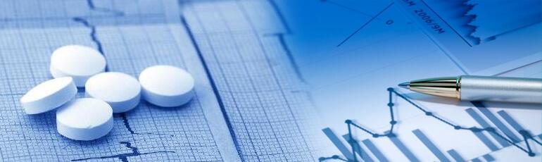 """Аптечный бизнес: обзор рынка"""