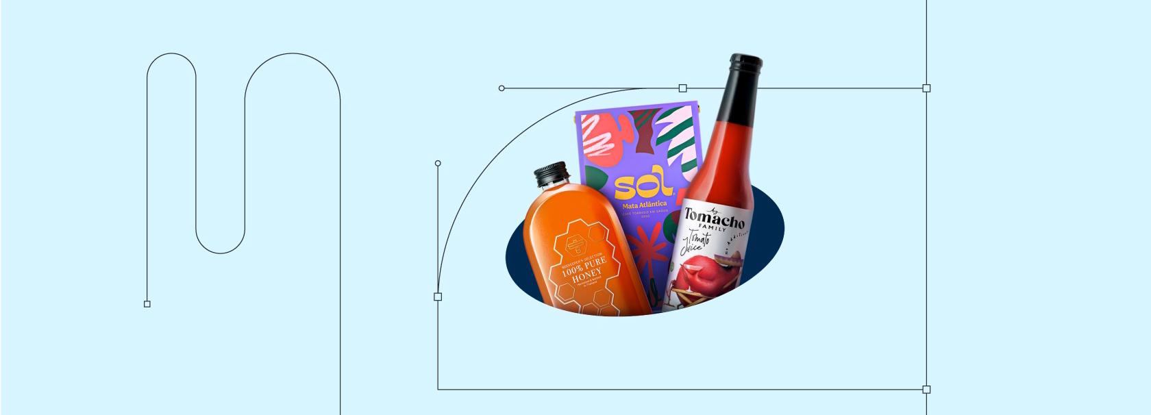 10 лучших примеров дизайна упаковки от Packaging of the World