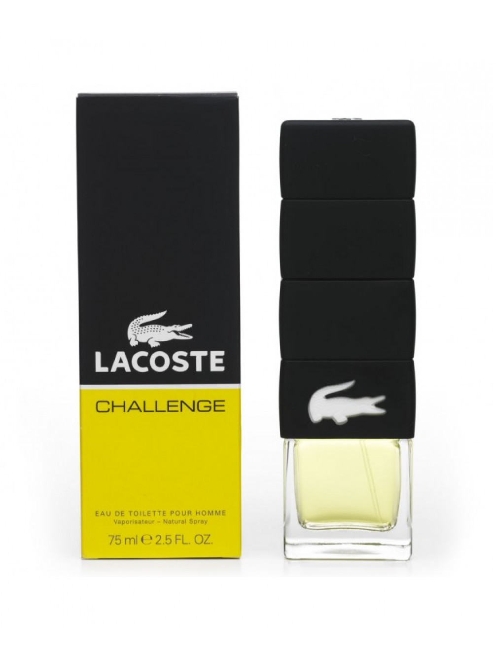 Lacoste French pronunciation is a French company founded in 1933 by tennis player René Lacoste and André Gillier It sells clothing footwear sportswear