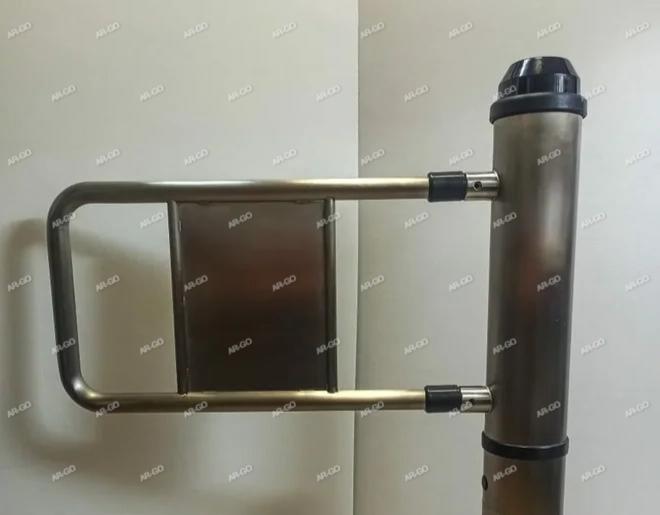 автоматический калитка AW - 100