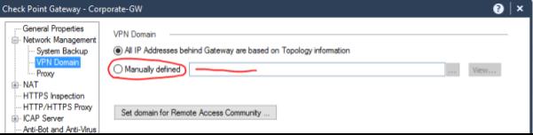 Построение распределенной VPN сети на базе Check Point  Несколько