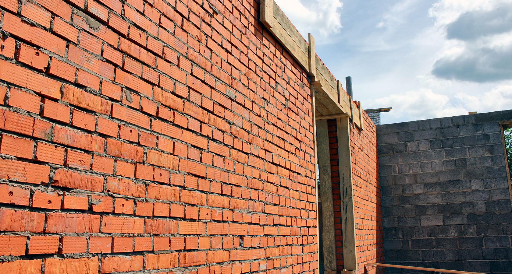 стена дома из кирпича картинки море штормит, выход