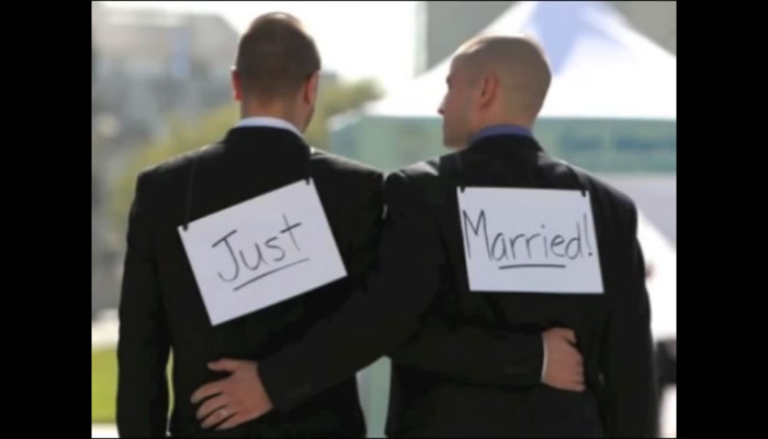 Гомосексуалисты и карма