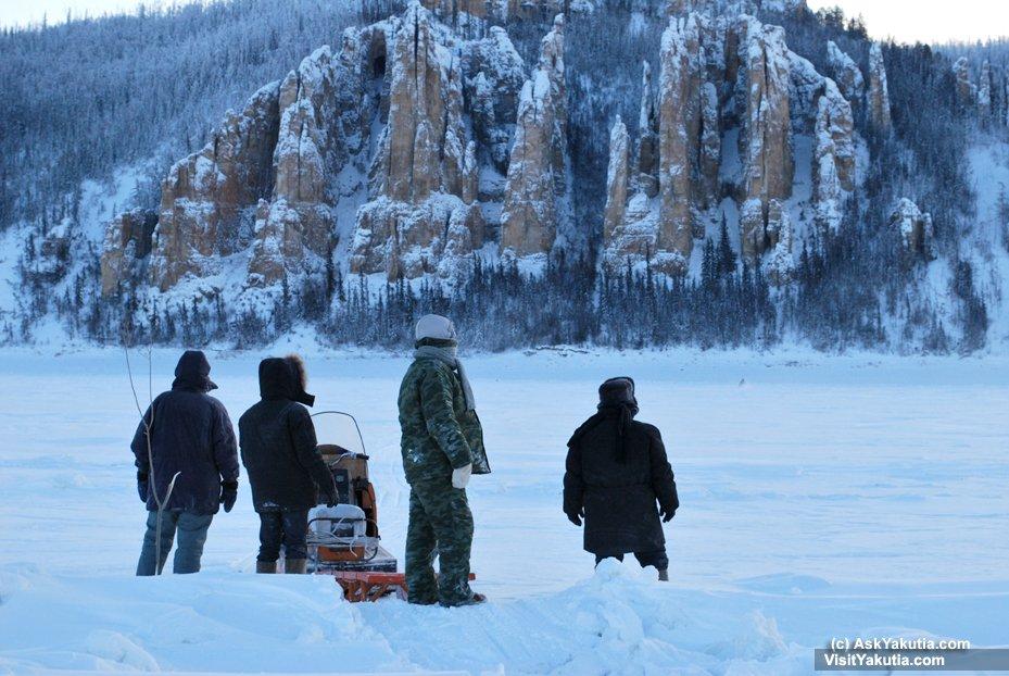 туры в феврале из якутска обеспечивает