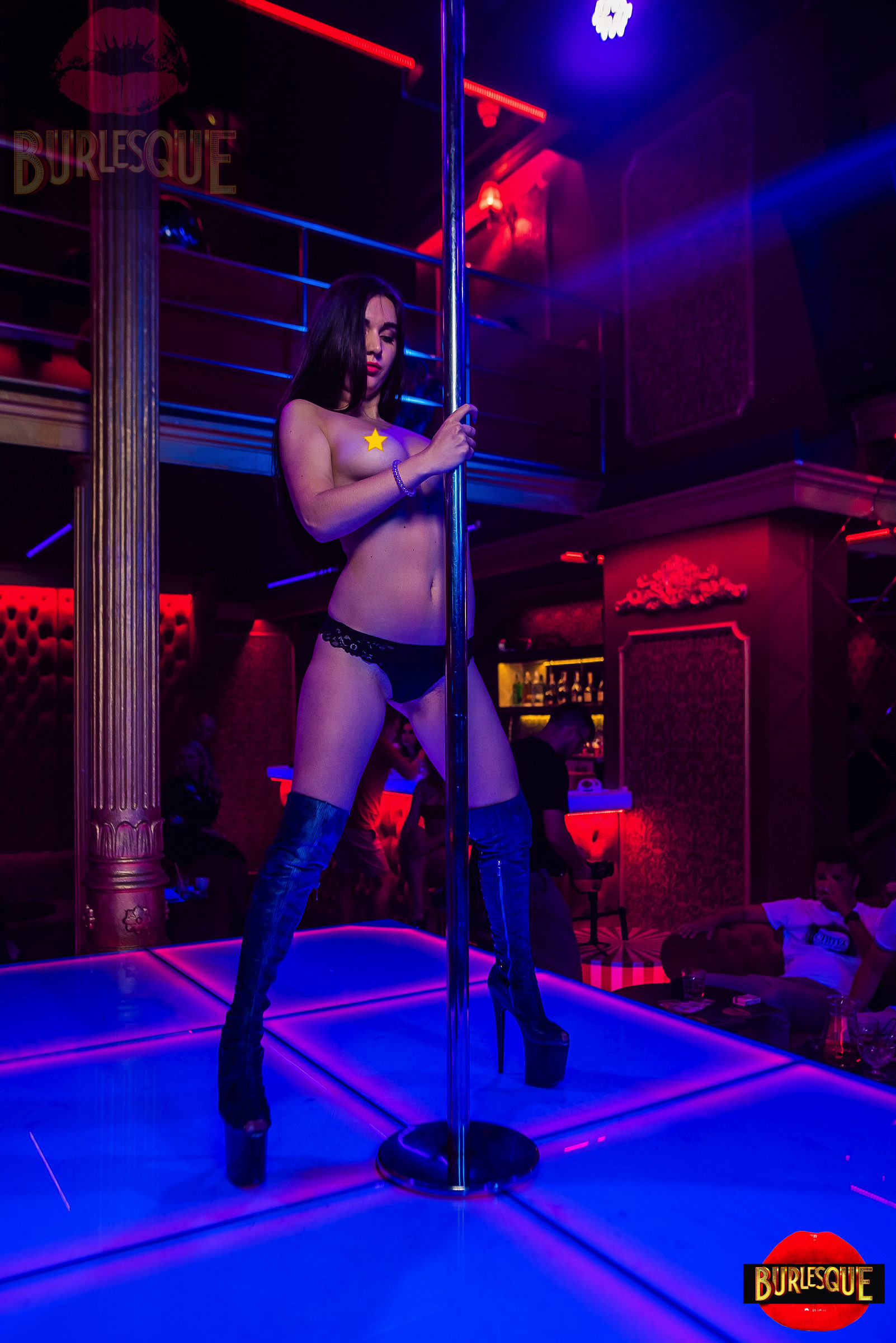 Strip Clubs In Greece