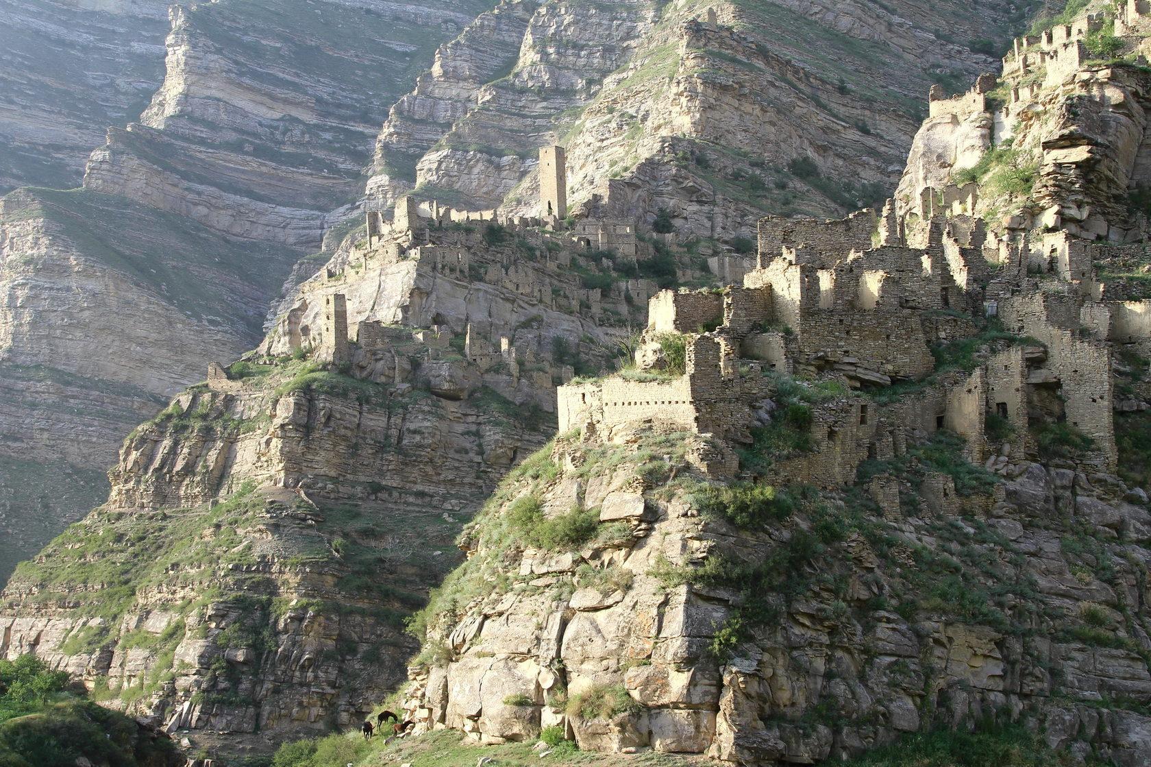 Фото жирные горы хуеры чечня дагестан