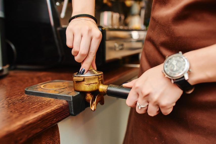 Прибыльная франшиза кофейни COFFEE BOX