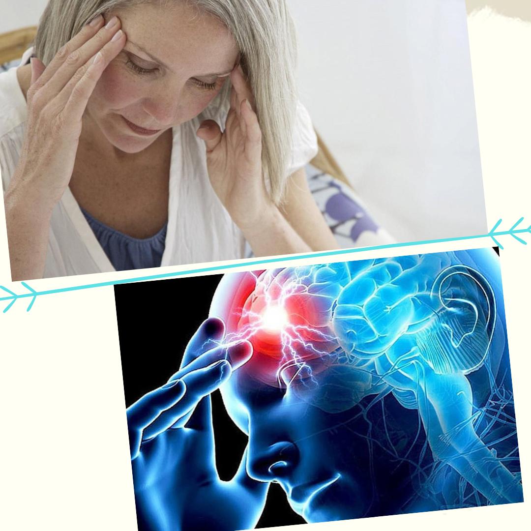 мозговое кровообращение