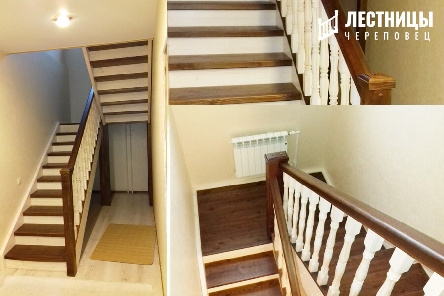 дом этаж лестница