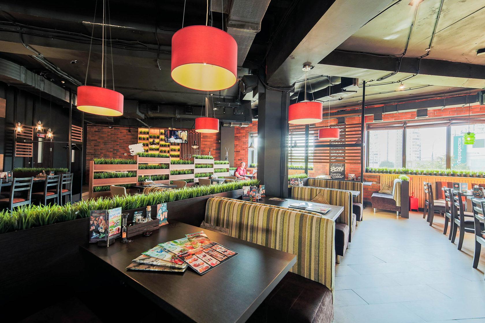 шашлыкофф ресторан кемерово фото размещаются