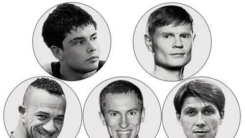 5 лучших фитнес-инструкторов Москвы - Алексей Баранников, Валерий Прокопьев, Акмал Кадри и др.
