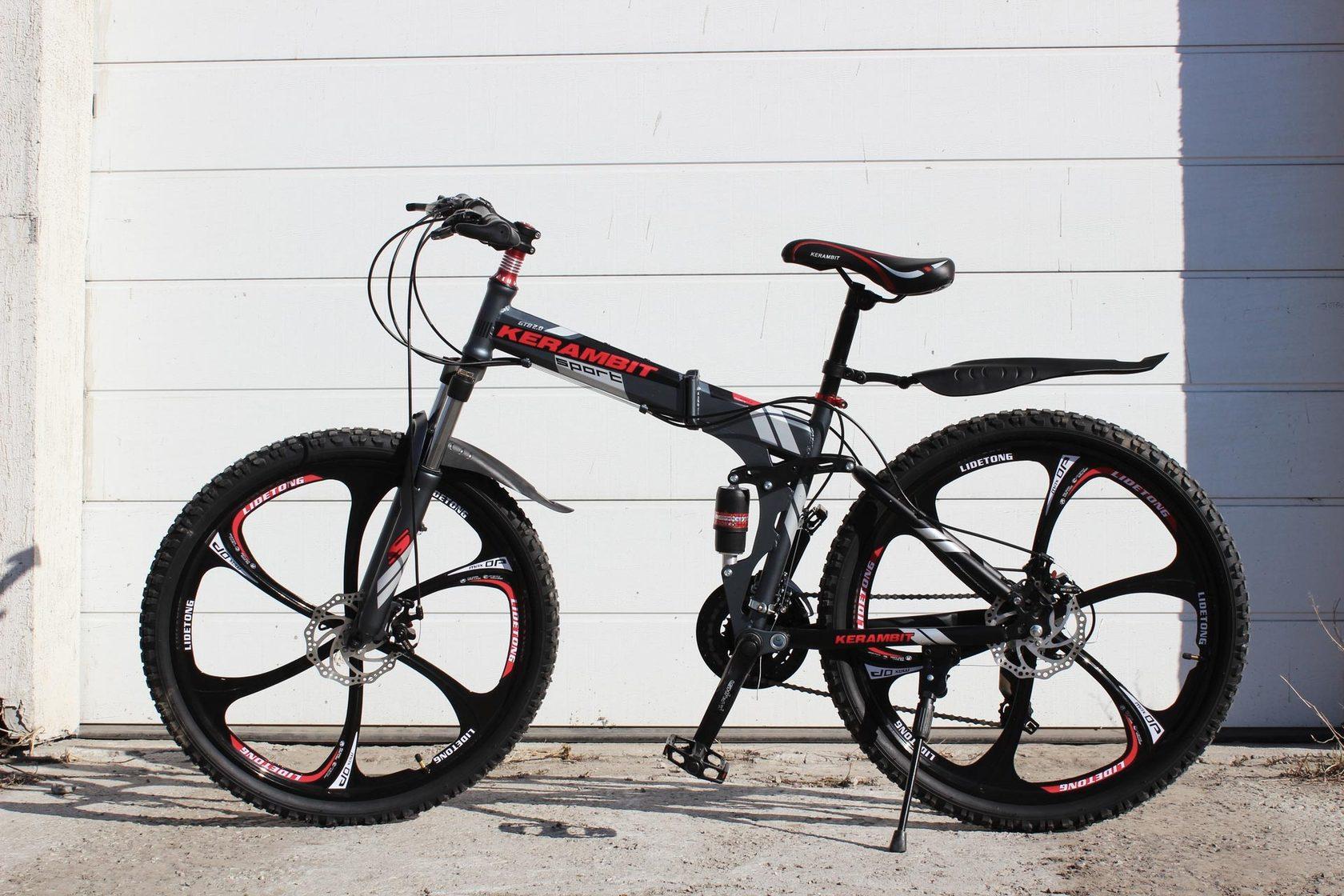 Велосипед 17 рама