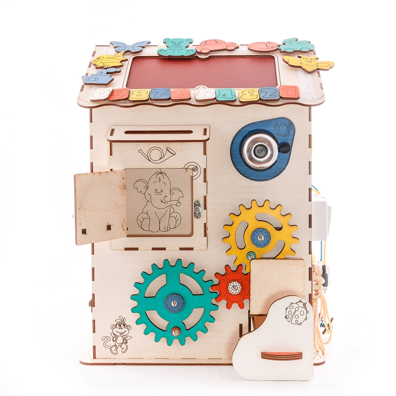 Бизидом игрушка для развития в Виннице