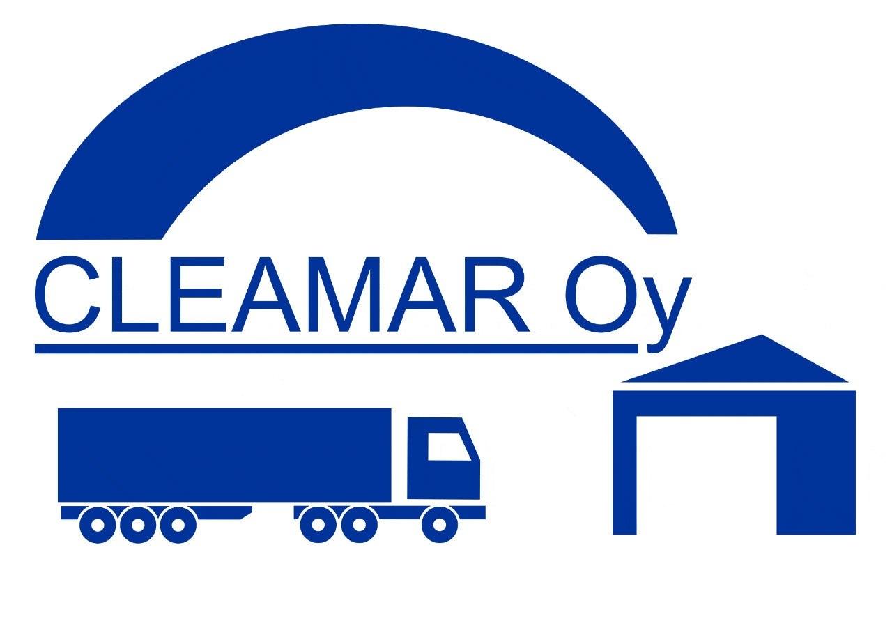 LOGO Cleamar Oy