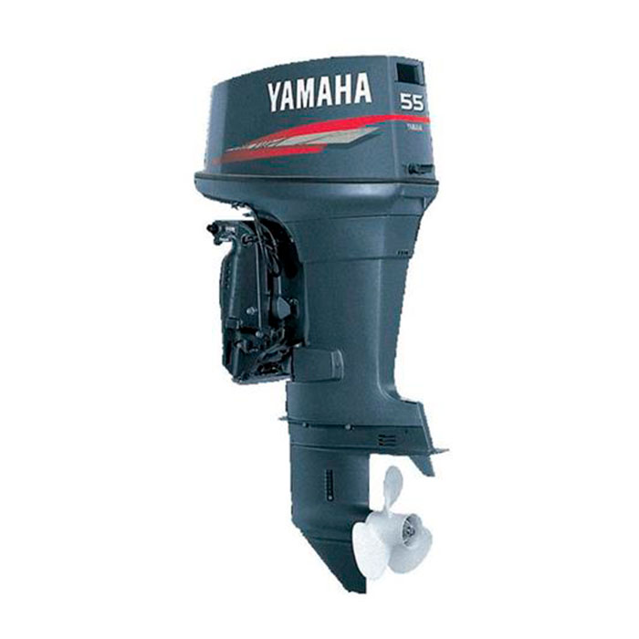 Купить Yamaha 55BETL