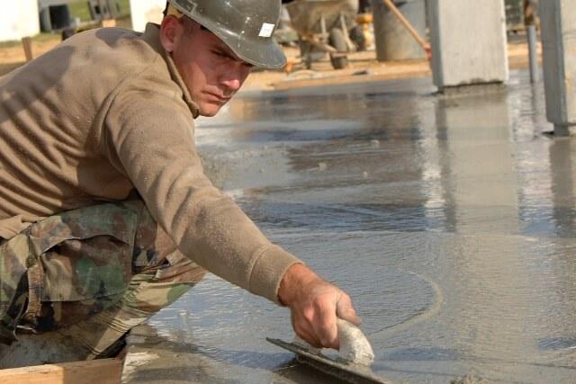 Смеси ремонт бетонных полов в вывоз боя бетона в москве