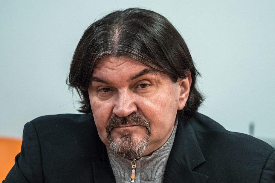 Сергей Минко, генеральный директор ПАО «ГИТ»