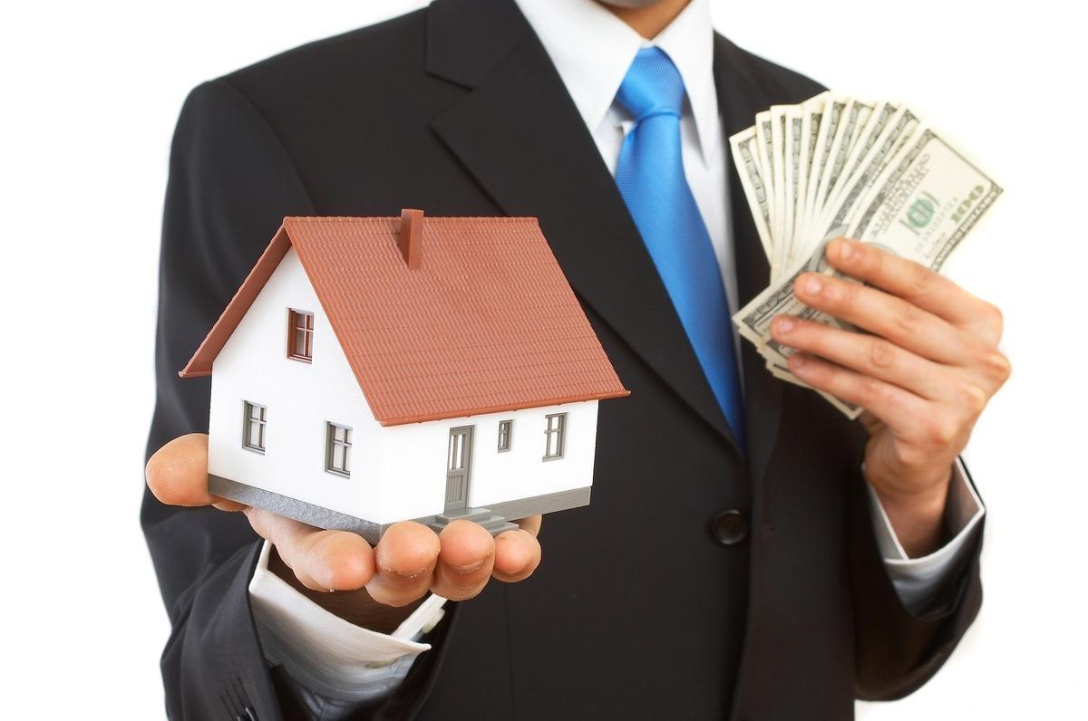 вопросы наследства недвижимости