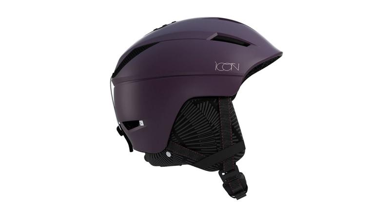 Список горнолыжного снаряжения: Горнолыжный шлем