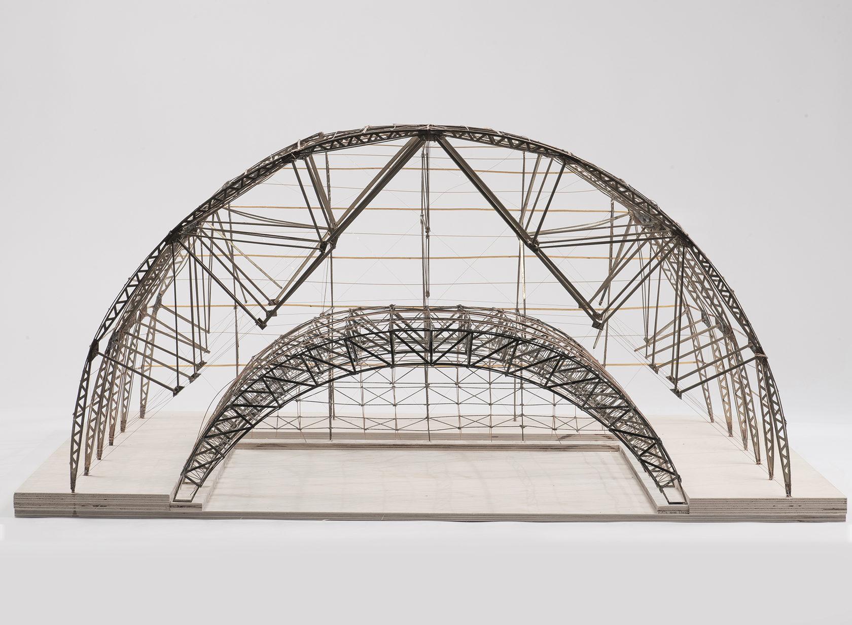 купол музея академии барона штиглица