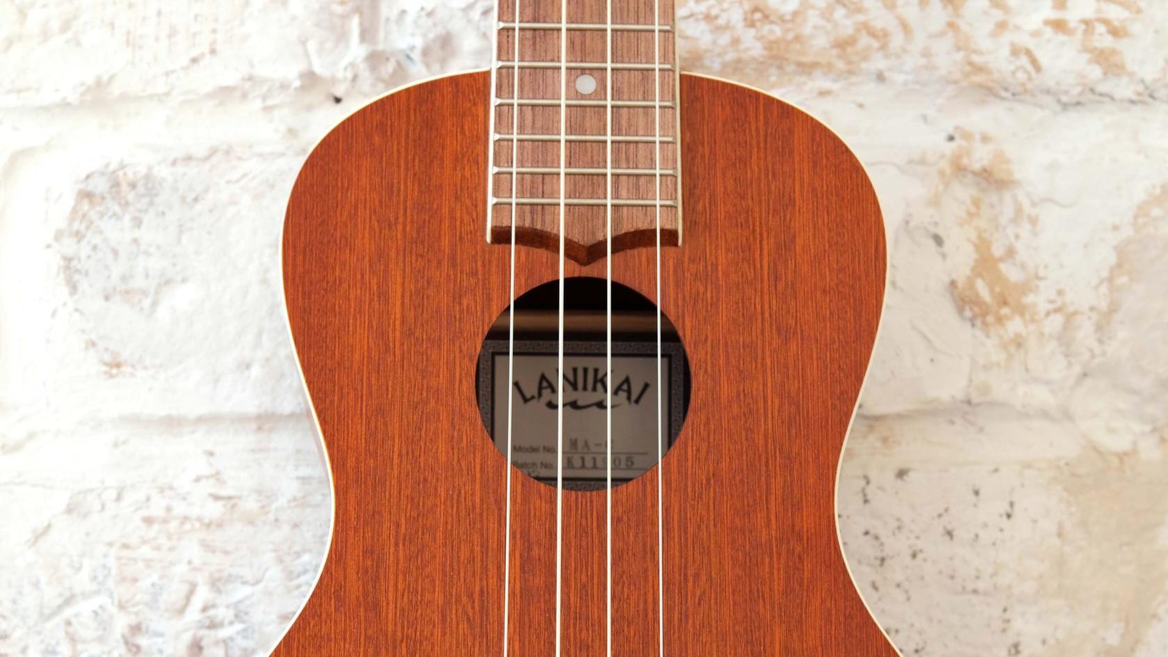 купить укулеле концерт Lanikai MA-C в магазине укулеле ukelovers; ukulele; махагони