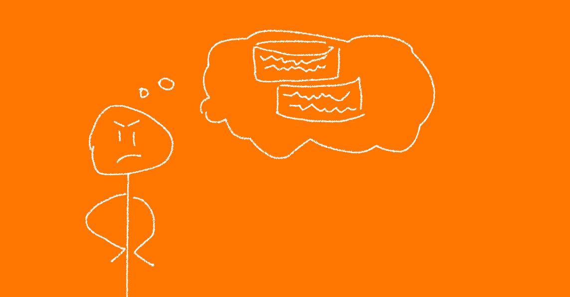 ошибки в учете ТМЦ ведут к недовольным клиентам