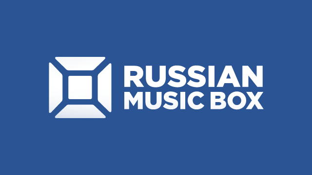 russian music box TVIP media iptv
