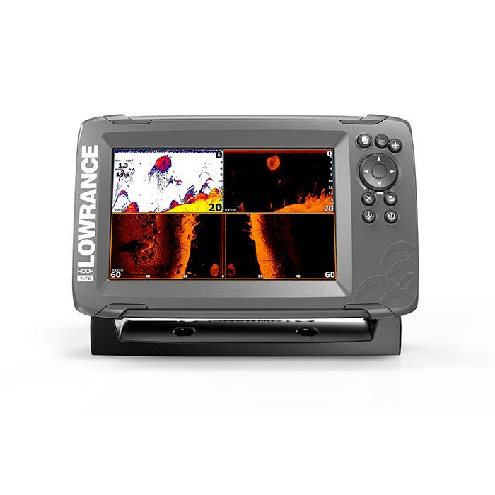Купить Hook2-7x TripleShot GPS в рассрочку